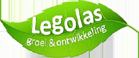 Stichting Legolas Logo